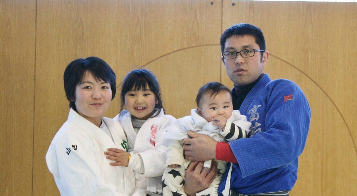 矢嵜 雄大さん、矢嵜 仙子さんの写真